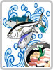 旬のうまい魚を知る本