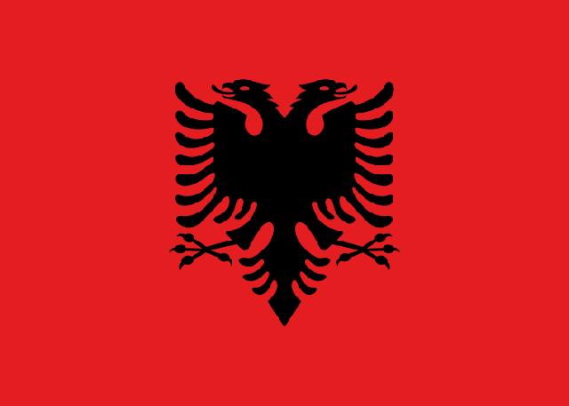 アルバニア共和国