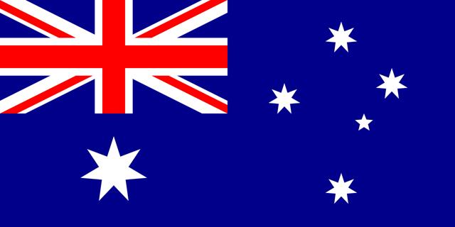 オーストラリア連邦