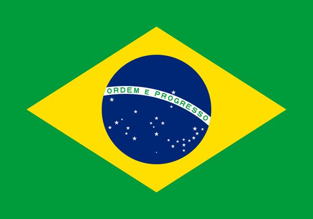 ブラジル連邦共和国