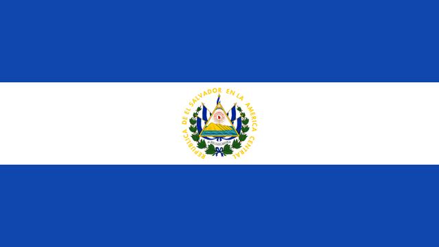 エルサルバドル共和国