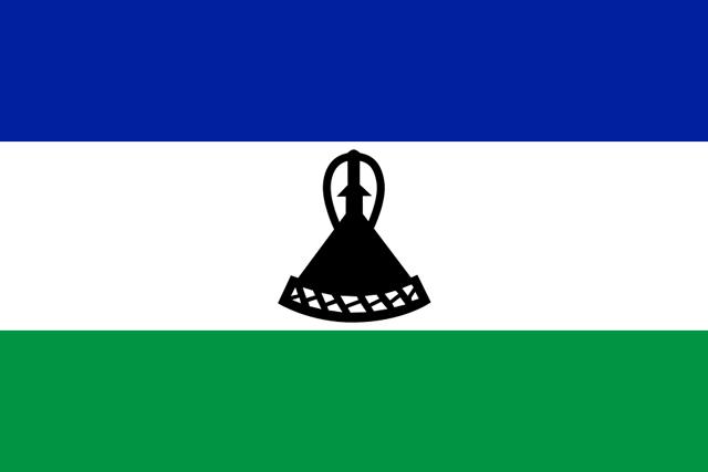 レソト王国