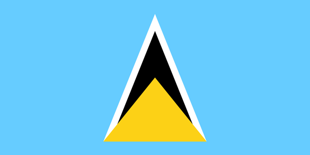 セントルシア