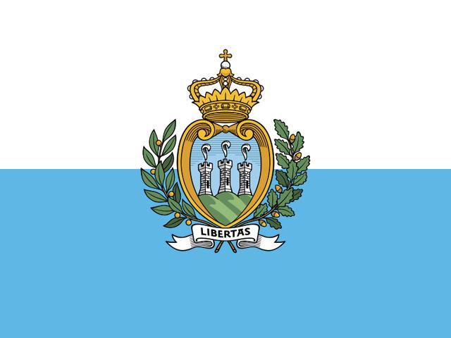 サンマリノ共和国