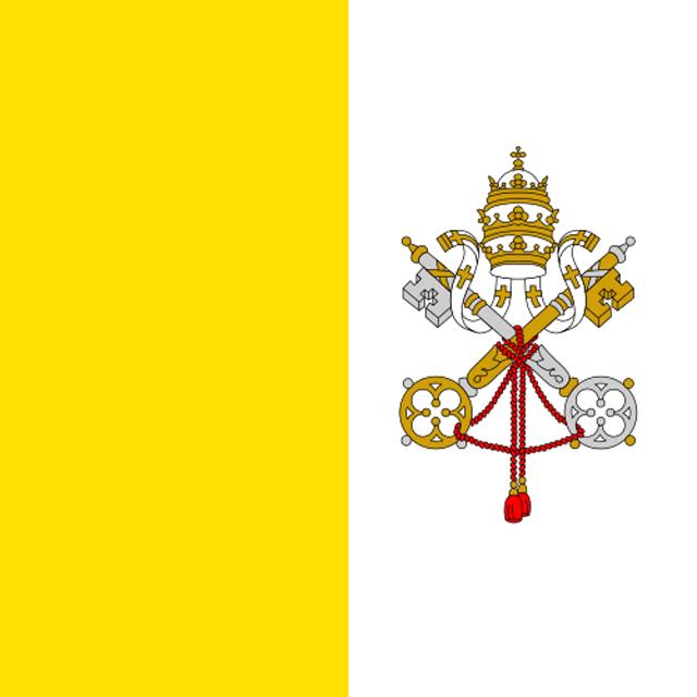 バチカン市国